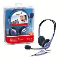 Headphones Genius HS-04S