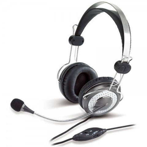 Headphones Genius Genius HS-04SU