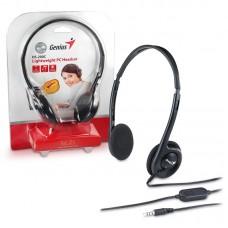Headphones Genius HS-200C