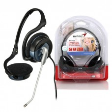 Headphones Genius HS-300N