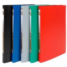 Clip binder