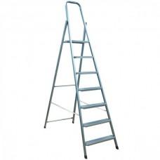Metal stepladder 7 steps