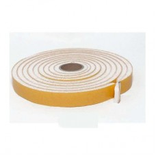 Self-adhesive foam seal