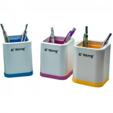 Plastic pen holder Yalong