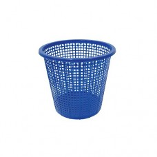 Office plastic dustbin