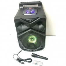 Speaker BT-1778 with microphone