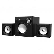 Speakers Genius Bomb SW-2.1