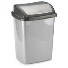 Dust bin plastic 18 l.