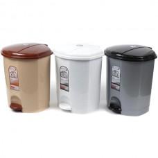 Dust bin plastic 7 l.