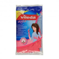 Household gloves Vileda Style