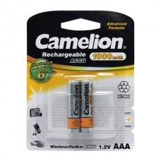 Rechargeble battery Camelion ACCU 1000 mAh, AA, 2 pcs.