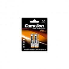 Rechargeble battery Camelion NI-MH 2700 mAh, AA, 2 pcs.