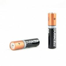 Duracell battery AA 1.5v  2pcs