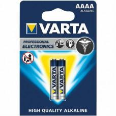 Battery Vatra AAAA, 1.5v, 2 pcs