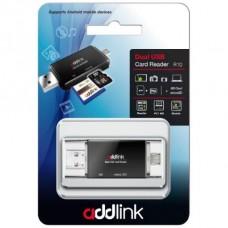Card readerAddLink 4in1