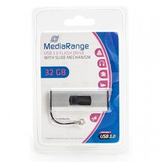 USB Flash drive MediaRange 32 gb., 3.0