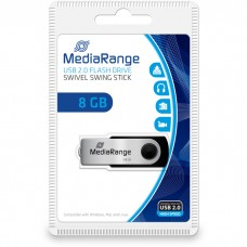 USB Flash drive MediaRange 8 gb., 2.0