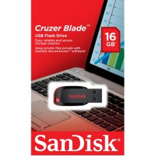 USB Flash drive Sandisk 16 gb.