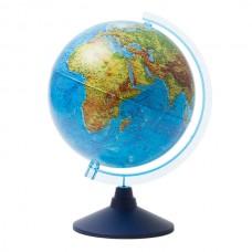 Physical globe 25 cm