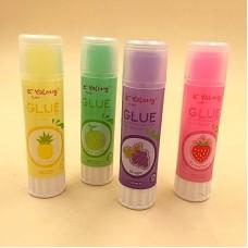 Glue stick 15gr. Fruit Flavour