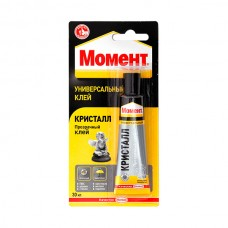 Universal glue Moment crystal 30gr.