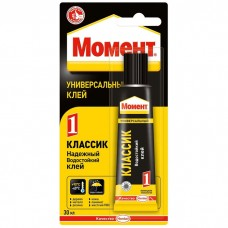 Universal glue Moment classic 30gr.
