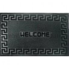 Door mat 43x73cm. cloth