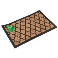 Door mat coconut fiber 45x75cm. thin
