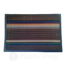 Door mat 60x90cm.