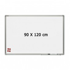 Whiteboard 90x120 cm