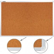 Cork board 60x90 sm