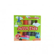 Plasticine for children baking 12 colors