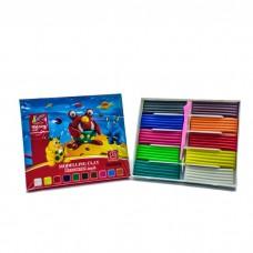 Plasticine Yalong 12 colors