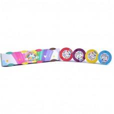 Plasticine for children baking 4 colors