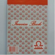 Invoice book B6