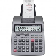 Desktop Print Calculator Casio HR-100TM