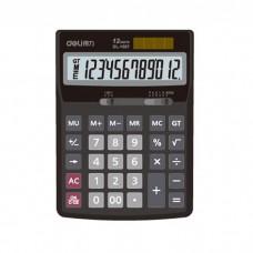 Calculator Deli Core 12