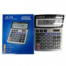 Calculator Joinus JS-766-12