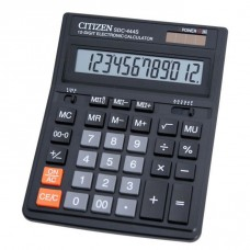 Calculator Citizen SDC 444s