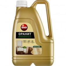 Floor cleaner Bagi Oranit 3 l.