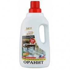 Floor cleaner Bagi Oranit 1000 ml.