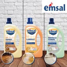 Floor cleaner Emsal 1000 ml.