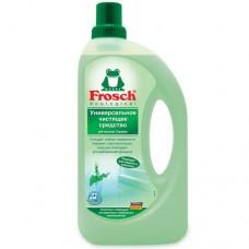 Floor cleaner Frosch1000 ml.