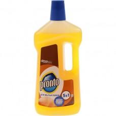 Floor cleaner Pronto 750 ml.
