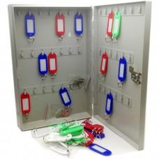 Key box, 24 keys