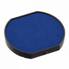 Stamp pad Colop R50, blue