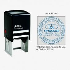 Stamp printer Shiny S-542