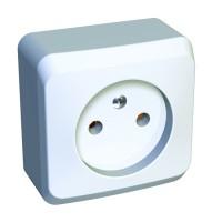 External socket Makel
