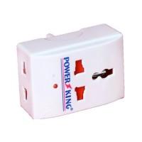 Tee adapter Power King