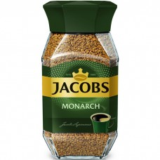Instant coffee Jacobs Monarch 95gr.